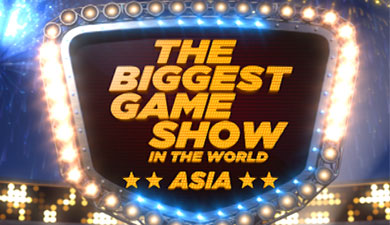The Biggest game show