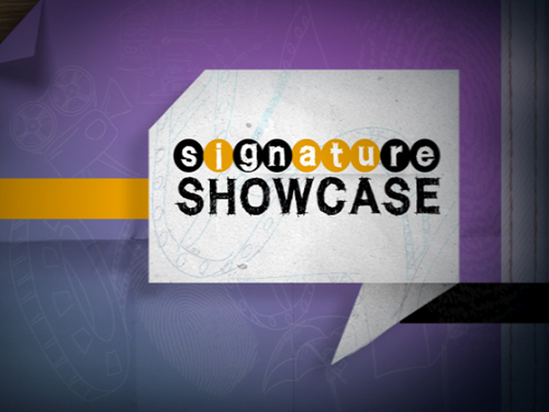 Signature Showcase