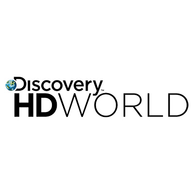 Discovery HD World HD