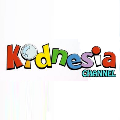 Kidnesia Channel